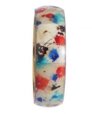 Fashion Multicolor Bangle For Women