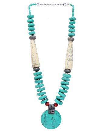 HAWANA TROPICAL NECKLACE
