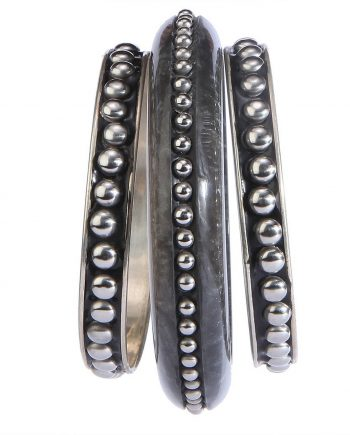 Metal Bangle For Women