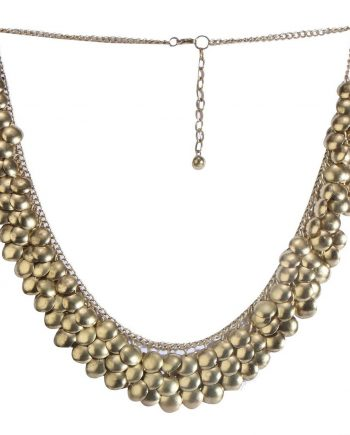 Metal Necklace For Women