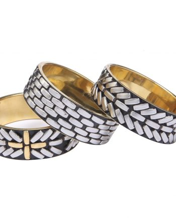 PRETTY WOMAN BANGLE SET